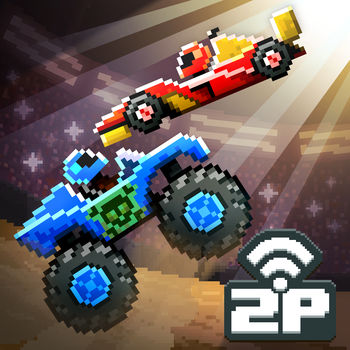 Drive Ahead! - Drive Ahead! is a gladiator car fight. Get points by knocking friends in the head with a car! Battle with off-road vehicles, garbage trucks and racing cars. Each vehicle has it's strengths and weaknesses!Play \