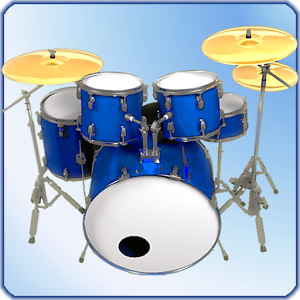 Drum Solo HD - Have fun and enjoy the amazing experience of drumming with this multitouch acoustic drum kit simulator. Play this game with your fingers (as it they were sticks) in your mobile phone or tablet. This drumset game is free, it has fast response, and includes different sound bank sets recorded with studio quality.Record your songs and show them to your friends later. Play music loud with headset for a superior experience. Drum Solo HD is designed for everyone: children, percussionists, musicians, drummers... The main features are:- High number of exclusive demo rhythm presets to learn to play drums- Immersion haptic feedback (tactile effects) for a better experience  - Unlike most percussion apps, drag your finger for different drums and play an incredible solo (watch the video sample)- Choose between 4 complete audio packs: Classic Rock, Heavy Metal, Jazz and Synthesizer - Multitouch drums. You can touch up to 20 fingers simultaneously.- Reverb effect simulates a live performance.- Record your own session and later, you can play on it, like a real drum set machine. Double your experience!. You can record, play and repeat your compositions. You can record un unlimited number of notes in your loops.- Realistic HQ sampled stereo sounds, including double kick bass, two toms, floor, snare, hi-hat (two positions with the pedal), splash, crash, cymbal- HD drums images.- Double bass drum pedal available.- Animations for each instrument- Repeat button in order to play continuously your improvisations (playback mode).- Low latency for the beats (note: depending of your available memory and processor)- 11 touch sensitive touch pads.- Very fast loading time- Use it in conjunction with the rest of Batalsoft apps (bass, piano, guitar...) to form your own band.Join us on Facebook:https://www.facebook.com/Batalsoft-393859114012583