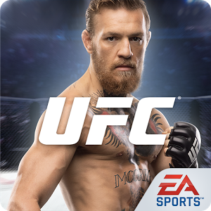 EA SPORTS UFC® - Step into the Octagon® with EA SPORTS™ UFC® for mobile! Collect your favorite UFC fighters, throw down in competitive combat, and earn in-game rewards by playing live events tied to the real world of the UFC.