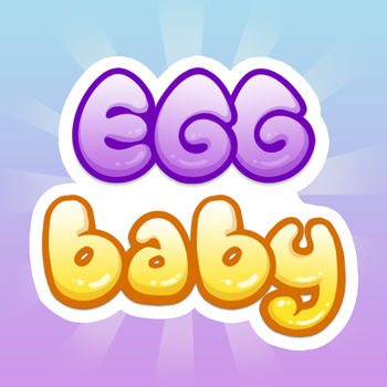Egg Baby - WE\'RE MOVING! We\'re packing all the Eggs and moving them to our all new game, Egg! If you think Egg Baby (R) is cool, you\'ll LOVE playing Egg!It's Cute Overload with Egg Baby®, the ultra cute, fun, and addictive pet game that everyone\'s talking about!Eggs are like real pets that need lots of attention and care. Feed, wash, tickle, and put your egg to bed every day to keep it happy and healthy and it will GIVE YOU COINS. A healthy egg is a wealthy egg - keep the meters all green and your egg squeaky clean! Don\'t forget, these cuties also love dressing up, reading books, and playing mini games (another great way to earn some coins)!The way you raise your egg matters! Everything you do with it helps it develop its own personality. Depending on its personality, it hatches into different animals that hang out in your backyard and give you gifts! Can you collect them all?Be careful though—if you don't take good care of your egg, it can get sick, or even die!HOW TO PLAY EGG BABY- Adopt your pet egg from a variety of adorable Egg Types!- Dress up your egg in a huge selection of cute and embarrassing outfits that they have no choice but to love!- Take care of your egg: Feed, Clean, Tickle, and put your egg to bed or it will get lonely (and die).- Play with your (MINI GAMES, YAY!) and keep it alive, happy and healthy until it\'s ready to hatch!- Each Egg Type hatches into 6 DIFFERENT CREATURES based on its personality! HOLY HATS THAT\'S A LOT OF CREATURES! It would be really impressive if you collect them all!- Keep creatures in your backyard and they\'ll give you gifts to help you raise an adorable little army of EGG FRIENDS.-Don't forget to check out the EGGVERSE to visit your friends' houses, eggs, and creatures! In the Eggverse, eggs give you gifts when you tickle them!Need more help? Maybe some handy tips? Visit us online at:http://www.nixhydragames.com/egg-baby/We are very friendly. We are also on Instagram, Facebook and Twitter: @eggverseDownload and see if it\'s all it\'s hatched up to be! Hehehe.