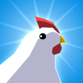 Egg, Inc. - In the near future, the secrets of the universe will be unlocked in the chicken egg. You have decided to get in on the gold rush and sell as many eggs as you can.Hatch chickens, build hen houses, hire drivers, and commission research to build the most advanced egg farm in the world.An incremental (clicker) game at its core, Egg, Inc. uses many elements from simulation games that give it a unique feel and play style. Instead of menus, you are presented with crisp and colorful 3D graphics and a delightful simulation of a swarm of chickens. In addition to choosing your investments wisely you must also balance your resources to ensure a smooth running and efficient egg farm.There is something for everyone here:Casual players love Egg Inc\'s laid back feel and beautiful appearance. Take your time to build a wonderful egg farm and explore all the content.More experienced incremental (clicker) players will love the emergent gameplay and depth afforded by the different play styles needed throughout the game. To reach the ultimate goal of having a ginormous egg farm with an astronomical value, you will need to balance strategies throughout many prestiges to make best use of your time.Features- Simple, Casual gameplay with opportunities to challenge yourself- Chicken swarm!- Dozens of research items- Dozens of missions- Many different hen houses and shipping vehicles- A \