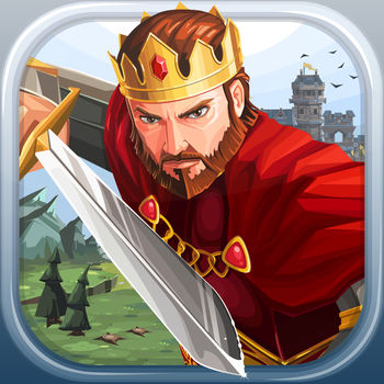 Empire: Four Kingdoms - Become a mighty emperor of the four kingdoms in this  award-winning medieval MMO strategy game!  Prove your skills in a game that combines tactical PvP combat with strategic empire building and resource management. Collect, produce and trade resources to build up your castle and expand it into a mighty fortress! Recruit a powerful army to conquer valuable territory and defend it against enemy attacks. Form alliances with friends to defeat your opponents and fight epic battles against millions of players on a giant interactive world map.FEATURES:? Build and customize your very own medieval castle ? Forge powerful alliances and crush your enemies in epic PvP combat? Plan strategic battles with over 50 different units and tons of weapons? Produce and trade resources to construct more than 60 different buildings? Chat and strategize with friends in a huge community with an active online forumThis medieval strategy game will transport you back to an age when power was everything and only the strongest survived. Prove that you\'ve got what it takes to be the mightiest and most glorious lord in all the land!Problems & Questions: http://support.goodgamestudios.com/?lang=en&g=16Forum & Community: http://en.board.goodgamestudios.com/empirefourkingdoms/forum.phpFacebook: https://www.facebook.com/EmpireFourKingdomsGeneral Terms and Conditions: https://www.goodgamestudios.com/terms_en/#termsPrivacy Policy: https://www.goodgamestudios.com/terms_en/#privacy-mobileImprint: https://www.goodgamestudios.com/terms_en/#imprint* This app is completely free to play. Additionally it offers optional in-app purchases.This game requires an internet connection.