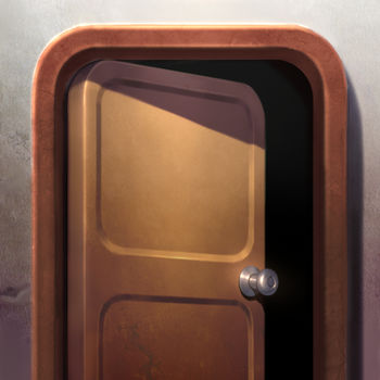 Escape game : Doors&Rooms - Simple yet fatally addictive See through the tricks and find hints for your escape! Never-ending battle of wits against the developers Be careful, though: one mistake can cost you everything.