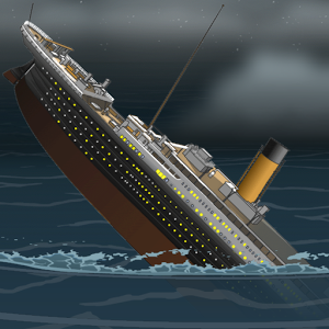Escape Titanic - Can you Escape the Titanic before it's too late? Join over 3 million fans who've taken the escape game challenge.