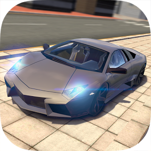 Extreme Car Driving Simulator - Extreme Car Driving Simulator is the best car simulator of 2014, thanks to its advanced real physics engine Ever wanted to try a sports car simulator? Now you can drive, drift and feel a racing sports car for free! Be a furious racer on a whole city for you.