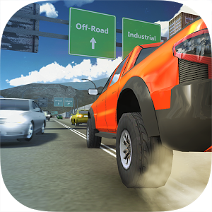 Extreme Racing SUV Simulator - Extreme Racing SUV Simulator is the best rally car simulator of 2014, thanks to its advanced real physics off-road engine.