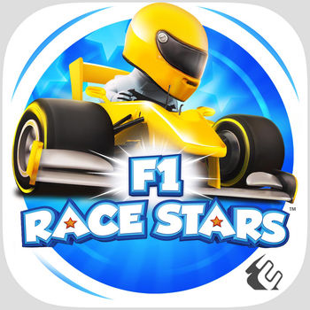 F1 Race Stars™ - ** #1 Racing Game in 130 countries, with 5 million downloads to date **POWERSLIDE YOUR WAY TO VICTORY IN F1 RACE STARS™ – GET READY FOR FAST AND FUN FORMULA ONE™ RACING!Use power-ups, hit jumps, powerslide around corners and speed through shortcuts as you jostle for position with the cast of F1 RACE STARS! Featuring multiplayer racing, incredible visuals and amazing tracks from across the world, F1 RACE STARS brings console quality arcade racing to your iPhone, iPad or iPod!F1 RACE STARS is completely free to play. However, some game items can also be purchased for real money. These items are optional and not required to play the game. You can turn off the ability to purchase these items by disabling in-app purchasing in your device\'s settings. ACTION-PACKED TRACKS! Race 40 incredible circuits from 15 unique locations representing real FORMULA ONE GRAND PRIX™ circuits from around the globe! Powerslide around tight and twisty Monaco, speed along a dragon's back in China or tear up the baseball field in the USA and more! AMAZING VISUALSPowered by Codemasters' award-winning EGO Game Technology Platform, F1 RACE STARS' super-smart graphics technology includes dynamic weather effects, full screen post-processing effects and loads more clever stuff to basically make it look amazing!RACE THE STARS Features all the cars, teams and drivers from the 2013 FIA FORMULA ONE WORLD CHAMPIONSHIP™ – can you beat Sebastian Vettel, Lewis Hamilton, Fernando Alonso and the rest of the gang? FANTASY DRIVERSPlay as your favourite star or choose from a huge selection of fantasy drivers with their own special abilities - including Robot, Ninja, Wizard, Secret Agent and many more. GET POWERED-UP! Use awesome power-ups scattered around each track – release homing bubbles to trap your rivals, call in wet weather to slow down the opposition or take shortcuts to sneak to the front of the pack! COLLECT AND COMBINE PERKS Discover hundreds of perks to boost your character's skills – unlock and combine perks to improve your performance on the track and choose the perfect mix for your racing style! SOCIAL FUN AND MULTIPLAYER MAYHEM Unlock over 50 achievements with Game Center, share your progress through Facebook and join the fun against your friends in local multiplayer games via WiFi and Bluetooth. TILT AND TOUCH CONTROLS Use tilt or on-screen controls for left and right handed players as you sprint for the chequered flag. IMPORTANT: - F1 RACE STARS requires iPad 2 or newer, iPhone 4 or newer, iPod Touch 5 - Privacy Policy is available at: http://terms.codemasters.com/#privacy An official product of the FIA FORMULA ONE WORLD CHAMPIONSHIP. The F1 FORMULA 1 logo, F1 logo, F1 FIA FORMULA 1 WORLD CHAMPIONSHIP logo, FORMULA 1, FORMULA ONE, F1, FIA FORMULA ONE WORLD CHAMPIONSHIP, GRAND PRIX and related marks are trade marks of Formula One Licensing BV, a Formula One group company. Licensed by Formula One World Championship Limited. All rights reserved. All other copyrights or trademarks are the property of their respective owners and are being used under license. Developed and published by Codemasters.