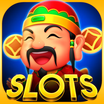 FaFaFa - Real Casino Slots - Las Vegas, Singapore, Macau...numerous top-rated real-life slot machines are all here! \