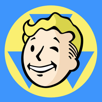 Fallout Shelter - *** App Store Best of 2015 ***Mobile Game of the Year - 2016 DICE AwardsWinner 2015 Golden Joystick Best Handheld/Mobile Game\