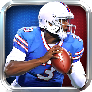 Fanatical Football - Fanatical Football delivers the #1 realistic football experience to date on Android.