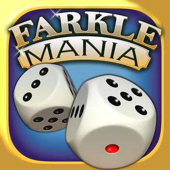 Farkle Mania - Online Multiplayer - ????? Farkle Mania Online ?????Farkle Mania Online is simple and fun dice game.Farkle Mania Online differentiated from other farkle game and features unique and exciting single play mode. Let's fill up the 4 kinds of farkle bottles with your points! You will get in to the joy that you never had with other farkle games.You can play with people from all over the world in Online Play.????? Game Rules ?????Player scores points as rolling 6 dice each round.If you want to end your turn, You have to get more than 300 points each round and tap the \