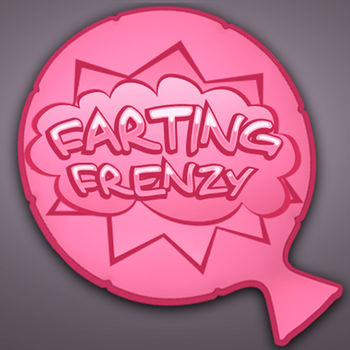 Farting Frenzy FREE - Hilarious Simon Says Game - This is the original hilarious take on the classic memory game Simon Says.Try to hold back the tears of laughter as you listen to and echo back a sequence of flatulence.  Each round the sequence is followed by one more brown note which the player repeats back from memory on the virtual whoopie cushion.  The game ends when your memory fails and you toot a wrong note in the sequence.Innovative free-play mode lets you break wind whenever you want for side-splitting bathroom humor and pranks using the whoopee cushion soundboard.More on Simon Says:The tradition behind the game may trace back to the year 1264, when Simon de Montfort captured King Henry III at the English town of Lewes. For the next year, any order Henry III gave could have been countermanded by de Montfort. The situation came to an end the following year when Henry\'s son Prince Edward took Simon\'s castle by force and used his flags as a means to surprise Simon\'s forces in 1265The game exists in a number of non-English speaking countries. While some also use the name Simon (such as the Spanish \