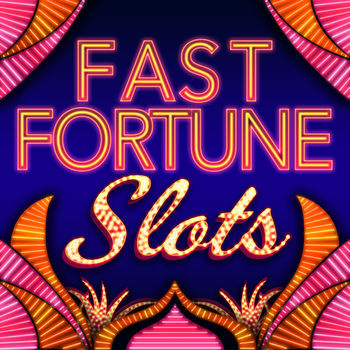 FAST FORTUNE SLOTS: FREE Slot Machine Pokies Game - ***20+ FREE Vegas SLOT MACHINES and POKIES in Fast Fortune Casino SLOTS!****Real Vegas Casino slot machines in a free app! *Play free slot machines and poker games offline OR online! No internet required.*NEW slot machines 2x a month Download FAST FORTUNE SLOTS and PLAY Real Casino SLOT MACHINES today! This free slot machines game is intended for adult audiences and does not offer real money gambling or any opportunities to win real money or prizes. Success within this slots  game does not imply future success at real money gambling.Love these slots and pokies? Check out our other FREE Las Vegas style casino games and new slots apps for phone & tablet! Win a FORTUNE, FAST! PLAY NOW IN Fast Fortune Casino: FREE SLOT MACHINES!Having an issue with the game?  For immediate assistance, contact us at support@12gigs.com.  Thanks!