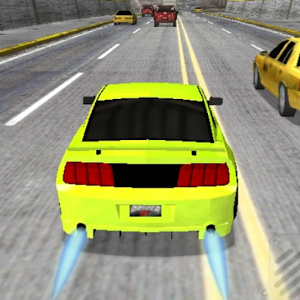 FATAL Driver GT - Hit the street and Transport Dangerous Packages to correct destination!!!Drive a Powerful Car as fast as you can anywhere in town, be careful and avoid to crash as the traffic on the Road is very intense!!!FATAL Driver GT is an easy car racing game with many high speed challenges!!!Easy and Fun to play!!!Download the game for free and have Fun!!!