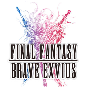 FINAL FANTASY BRAVE EXVIUS - So begins a new tale of crystals...Enjoy a grand new adventure in the classic FINAL FANTASY tradition, as SQUARE ENIX presents an original FINAL FANTASY title for your smartphone!Join forces with legendary heroes from your favorite FINAL FANTASY games, and experience a tale of high adventure in the palm of your hand. With exciting battles, awe-inspiring visuals, and a whole realm to explore, this is one epic journey you won't want to miss! =========================================Features- Intuitive and strategic battlesUnleash devastating attacks with a tap of your finger, and combine magical abilities with tactical know-how to overpower your foes!  Join forces with Cecil, Terra, Vivi, Vaan, and other legendary heroes from your favorite FINAL FANTASY games, and experience a tale of high adventure in the palm of your hand.  And that's not all—summon legendary FINAL FANTASY espers like Shiva, Ifrit, and more with awe-inspiring visuals! - A vast realm to exploreRoam freely through exotic locales, and delve into perilous dungeons to search for items, rare treasures, hidden passages, and routes to new destinations! Converse with the denizens of the realm and undertake challenging quests to reap items, gil, and even rare rewards.Enjoy all the wonders of a grand RPG in the palm of your hand!  =========================================StoryVisions??The hopes and dreams of legendary warriors given life.Lapis??A world of crystals and the visions that slumber within.Harnessing the power of the crystals, mankind prospered, nations flourished.But just as day gives way to night, that era of peace proved but a fleeting illusion.Now, as their world stands on the precipice of ruin, two young knights summon visions to their side as they strike out on a journey to chase the shadows.So begins a new tale of crystals, and the heroes who would save them...
