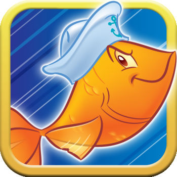 Fish Run Top Fun Race - by Best Free Addicting Games and Apps for Fun - RANKED TOP 100 IN MANY COUNTRIES Among the Best Free Games on the iTunes App Store Get it WHILE IT\'S FREE! Ahoy, mateys! Gary Goldfish is a brave seafarer who found a sunken treasure in one of his adventures… But the dangerous Captain Bluebeard wants it for himself! Can you help Gary escape Bluebeard\'s new terrifying machine: the Piranha Submarine?!Each Gold Coin that you find during your escape makes Gary swim faster. But take care, because Bluebeard has filled the waters with sea mines. Be sure to avoid those, or you will become a sitting duck for the iron fangs crunching right behind!Feel the fresh wind of the ocean in this wild chase between the seven seas!  Can you beat one of the worst pirates of all times?Play Fish Run and find out!Features: • Easy to play • Gorgeous graphics • Highly addictive gameplay • Amazing audio • The best running game on the App Store • Share with your friends over Facebook, Twitter and Email • Spend your coins at the shop• Unlock new powers that make your escape easier• Compare your standings with your friends\'• Complete integration with Game Center• Free updates Have fun! Best Free Games has also created other top addicting games for iPhone, iPad and iPod Touch: • TapTap Bubble Top – Free Download: http://bit.ly/TapBubble • Fun Cleaners – Free Download: http://bit.ly/FunCleaners • Crazy Burger – Free Download: http://bit.ly/CrazyBurger • Skate Escape – Free Download: http://bit.ly/SkateEscape • Rocket Soda – Free Download: http://bit.ly/RocketSoda • Flying Bunny – Free Download: http://bit.ly/FlyingBunnyFree • Dog House – Free Download: http://bit.ly/DogHouseFree • Temple Adventure – Free Download: http://bit.ly/TempleAdventure • Crazy Burger Christmas – Free Download: http://bit.ly/CrazyBurgerXmas • Rolling Race – Free Download: http://bit.ly/RollingRace • Fish Run – Free Download: http://bit.ly/FishRunGame• Like our page > facebook.com/BestFreeGamesApps • Follow us for FREE Promo Codes > twitter.com/BestFreeGames4K • Visit and get Support > www.bestfreegamesapps.com