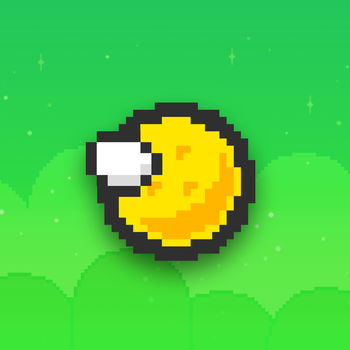 Flappy Golf - Online and local multi-player mode is NOW HERE!Be aware!  This is not your average \'flappy\' game!  INSANELY addictive so download at your own risk!Flap your way to the hole with this unique spin on our famous golf game! Using the now famous \
