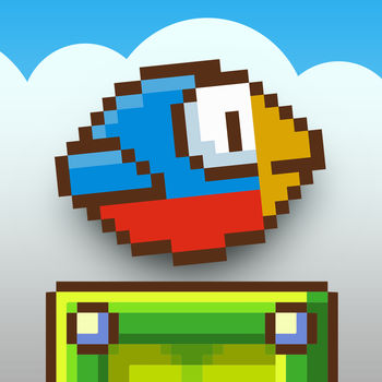 Flappy Wings - FREE - Fly into freedom!A parody of the #1 smash hit game!> Tap to flap your wings and fly> Dodge the colored walls> Compete with your friendsFeatures: - Game Center Support- Catchy Soundtrack- Simple Controls- Multiple Backgrounds- Charming Pixel Art- Bird design an homage to Tiny WingsThis app was not created or endorsed by \