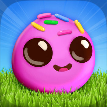 Food Battle: The Game - We are so excited to bring you two new gaming modes in our latest update: Pets and Challenge Mode! Now you can equip cute little donut hole pets to follow and aid you on your journey through Tickputt! Looking for more challenges? Take your new pets with you into Challenge Mode, where you can play over 25 new challenges to win various rewards – for both you and your pets!You MUST play this game because:? It's free? You get to annihilate homicidal pastries? It's free? You can solve some seriously sweet puzzles? It's free? You can combine awesome objects to make even awesomer weapons? It's free? All your Smosh faves are in it? I feel like we're forgetting something...did we mention it's free?Ian, Anthony, and all your favorite SMOSH characters come together in the ultimate Food Battle where only YOU can save the village of Tickputt from an evil army of killer donuts!I know what you're thinking -ooooh, how do the donuts kill, with heart disease? These are serious killer donuts made in a super evil abandoned factory by a super evil mad baker who spliced their genes and made them super evil - so SHUT UP!  As Anthony, you'll battle your way through five magical, increasingly creepy worlds. In order to survive, you'll have to solve some seriously sick puzzles, find and collect food weapons, and get through a ton of crazy levels to reach the final face-off against your old enemy, the evil pink frosted sprinkled donut!  And then, just when you think your enemy is defeated, you get smacked with the tastiest plot twist in the history of plot twists! This game is really easy to play, you can control the entire game using only one finger.The graphics are super scrumptious - even better than Donut Massacre 64.This game has a completely ORIGINAL STORY, voiced by all your Smosh favs.The best part? It's completely free!So, you wanna play? Hell yeah!Stay up to date with continued? game development at http://smosh.com/FoodBattleTheGame, and send us your feedback via Twitter using #FoodBattleTheGame