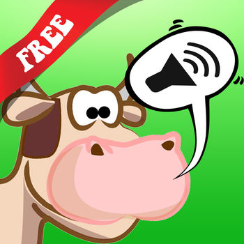 Free Farm Animals Sound with pig and chicken noise - * Awarded with best \'Educational Value\' award for kids of age 0-5 by the magazine \'Education\'* Number 1 in the Kids-Educational category in more than nine countries. Welcome to the Sounds-Game! A fun and educational game for young children of 0-5 years of age.You can choose out of 40 boards with more than 50 different farm animals in 2 game levels. Game Level 1: Learning phase.Game Level 2: Game phase.The boards gradually become more difficult so the game stimulates your child, in a playful way, to improve on sounds knowledge.This game: *Improves sound recognition*Creates a lot of fun *Let your child learn about all the farm animalsThe interface is clear, interactive and designed specifically for young children.