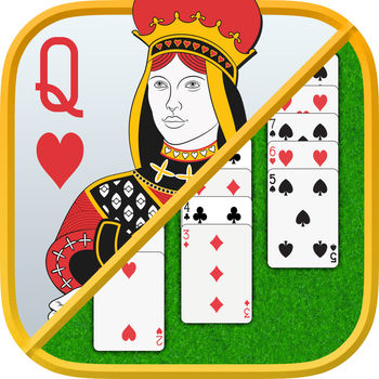 Free Solitaire Games - Best solitaire App out there!by Scalefeather200 \