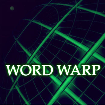 "Free Word Warp - ""Word Warp is my first go-to game when I find myself out of the house and not doing anything. Every time you see me sitting on the train or in a waiting room I am listening to music and playing some Word Warp""  - AppCraver.com""Its sheer simplicity combined with its quick playability makes it great to play when I have a few minutes of downtime. "" -  Examiner.comWord game fans rejoice!  If you've enjoyed countless hours playing games like TextTwist, Word Scramble, Jumble or Boggle, then Word Warp is the game for you!Similar to Text Twist, Word Warp is a challenging anagram type of word game in which you try to form as many words as you can out of the six letters you are given before time runs out.  You will receive points for each correct word you come up with, but in order to advance to the next level you must come up with at least one word that uses all six letters.Stumped?  Word Warp has a Warp Button that will rearrange the letters for you so you may recognize some words you previously missed.  There is also an option to change the allotted game time to give yourself more time - or make it more challenging.Once the level is completed, you are given the list of all the possible words and you can tap any of the words to see its definition.So if you want a fun and addicting game that keeps your brain sharp and builds your vocabulary at the same time, then definitely give Word Warp a try!Free Word Warp is a fully-featured, but ad-supported version of Word Warp.If you like Free Word Warp, but prefer it without ads, you can purchase Word Warp without ads from the App Store.Follow us on twitter. http://twitter.com/MobilityWareWhat our customers are saying:-      ""This is probably the most played app on my phone""-      ""I loaded it and started playing and never put it down the rest of the day""-      ""Fun for the whole family!""-      ""Thanks to the developer for a quality, brain enhancing app!""-      ""You will NOT regret downloading this! It keeps your brain sharp and quick""-      ""Very addictive!!!"""
