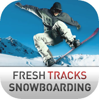 Fresh Tracks Snowboarding - Fresh Tracks Snowboarding is a fast-paced extreme sports simulation, combining console quality graphics & physics with arcade style game play. Compete in a series of freestyle, race & trick-race events across an international stage. Have you got what it takes to win the Prestige Tour?#1 in entire app store in Russia & Switzerland #1 Sports Game in USA, Germany, Japan, China, Poland, Austria, Czech Republic & Uruguay Top 10 Sports Game in UK, Canada, France, Netherlands & PortugalHIT THE SLOPES!*Simple tilt controls for optimal game play*Intuitive swipe controls for spins and flips*Grind rails and perform manuals to rack up your points!*Tweak out your grabs for extra style*Full 60 FPS Retina Display Graphics*Full motion-captured snowboarder animationsHOURS OF GAMEPLAY!*Compete across 4 competitions, each with their own group of unique AI opponents*Practice each track before the day of the event so you are fully prepared!*Multiple branching routes down 6 mountains!CUSTOMISE YOUR SNOWBOARDER!*Choose from 12 unique boards, each with their own specific qualities! Also hit the academy and train your snowboarder to the very top!COMMUNITY*Compete against users from around the world to get the very best records for each track!*50 unique achievements to obtain for those precious Game Center points!*****************************************Exclusive soundtrack provided by Coloureds & Space Heroes Of The PeopleWe hope you enjoy playing Fresh Tracks Snowboarding; this title wouldn't be possible without valued fan feedback.PLEASE NOTE: This game is free to play, but additional content and in-game items may be purchased for real money. To disable In App Purchases, go to Settings/General/Restrictions.Credits can be earned during gameplay or gained by watching videos, but can also be bought in packs ranging from £0.69 - £29.99.This app contains third party advertising. Advertising is disabled if you purchase in game currency from the shop.VISIT US: firsttouchgames.comLIKE US: facebook.com/freshtrackssnowboardingFOLLOW US: twitter.com/firsttouchgamesWATCH US: youtube.com/firsttouchgames