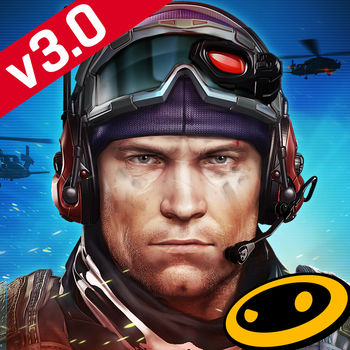 "Frontline Commando 2 - Let the bullets fly in the sequel to the popular third-person shooter, Frontline Commando!**** NOTE: The 4th Gen iPod Touch is not supported ****""… a worthy successor to Glu\'s dynasty"" – AppZoom\"