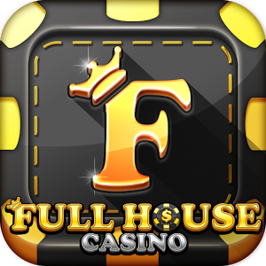 "Full House Casino - Free Slots - Welcome to the best facebook free casino apps, to become a casino star with your best online casino game with Baccarat, BlackJack, Texas Holdem, Roulette, Casino Bingo, Sic Bo and many more Jackpot lucky slot in ""Full House Casino""! All these coming from Las Vegas, Macau and Singapore casino!Enjoy the Free Casino Games with 3 million+ download and 300,000 5-star-ratings in our house of fun casino table games! With numerous Jackpots & stunning animation, Slots at my casino ""Full House Casino"" is not to be missed! Add together the full package of \"