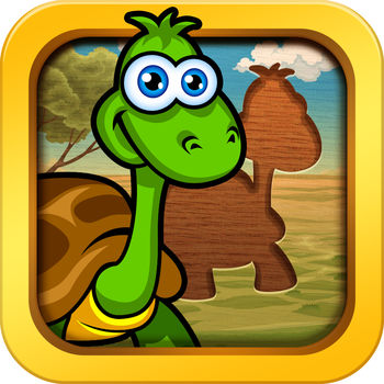 Fun Animal Puzzles and Games for Toddlers and Kid - A wonderful, cute collection of puzzles and animals for toddlers and kids. Designed for ages between 0-9 years. It is also fun to play for Adults, try it for yourself! Many animals and levels to play.Includes:- 15 puzzles with two puzzle types - your kids will not be board with one type- Difficulty level goes up with each puzzles, good for kids to advance slowly- Nice background and interactive sounds for actions- Safety control (slider) option for parents to stop kids from exiting the level by mistake- Comes with High Quality HD graphics- Works on phones and tablets- Most importantly, fun and enjoyable to learn and play!Let us know if you have any suggestions or feedback, we would love to hear from you to keep making better and more fun games for all our kids!
