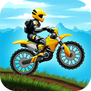 Fun Kid Racing - Motocross - Simple, extreme and fun racing game for kids! Motocross is a sequel of an original best kids racing game - Fun Kid Racing.