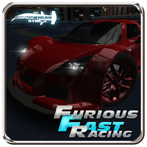 Furious Speedy Racing - Furious Speedy Racing is a fun and exciting sports car racing simulator game.