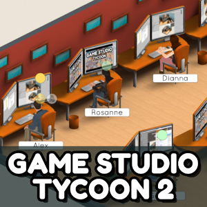 Game Studio Tycoon 2 - Welcome to the next generation of game development! Game Studio Tycoon 2 puts you in the place of an independent game developer during the early days of the gaming industry.