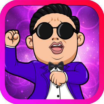 "Gangnam Dance School - BRAND NEW GAME PLAY - GET THIS VERSION!????? - ""A fantastic game that keeps you trying ONE more time to beat the game."" -AppReviewerSelected in FreeAppMagic - 3 Great apps for free every dayYou were once enrolled in an archery school, but now you teach at a dance school.  Specifically, you teach the Gangnam dance.But your dance was too alluring and you were MAGICALLY transported to a new  fantasy land, one where the kingdom witch wants you as a slave.You must escape and get as far away as you can.  Run, or ride your Gangman horse, while avoiding obstacles. Jump over them, slide under them, and even jump in between them.Get to 700 Meters and you win the game.  If you pass that, keep running and set a new leaderboard record!How far will you get?A perfect game for the whole family!Download it Right now -- It's FREE!"