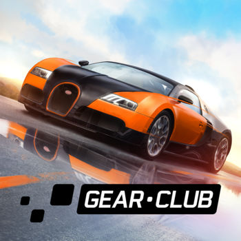 Gear.Club - Gear.Club is much more than a quick adrenaline rush; it is an authentic world of cars. Realistic driving experience, with fully simulated engines, powertrains, suspensions and aerodynamics. *** #1 Free App in 88 countries - #1 Free Game in 96 countries - #1 Racing in 145 countries ***You will get to explore breathtaking settings and compete live with your online friends and foes through unlimited races, championships and events.  Gear.Club offers a full range of options for the cars. Players can collect, upgrade and customize some of the most gorgeous exotic vehicles in their performance shop and enjoy details including engine and interiors in full HD.FEATURES:?	DRIVE with fully simulated engines, powertrains, suspensions and aerodynamics. Multiple control schemes are supported!?	EXPLORE breathtaking settings and exotic locations.?	RACE against your Friends through Events and Championships. ?	CREATE and develop the ultimate Performance Shop to collect, upgrade and customize the most gorgeous exotic cars. ?	ENGINEER specific parts to boost your machines beyond their maximum capacity. ?	ADMIRE car details such as engines and interiors shown in Full HD!?	COLLECT all your favorite cars.COMPATIBILITY: Gear.Club currently supports iPad 4, iPad Air and higher, iPad Pro, iPad Mini 2 and higher, iPhone 5 and higher, iPhone SE and iPod 6 running on iOS 8 and higher due to memory constraints.PLEASE NOTE! Gear.Club is completely free to download and play but some game items may be purchased for real money. To disable this, turn off the in-app purchases in your device's settings.The file-size of Gear.Club is quite significant so make sure your Internet connection is stable when installing the game.Watch Gear.Club on https://www.youtube.com/c/EdenGamesOfficial