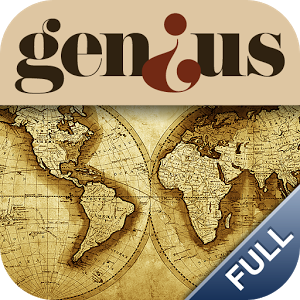 Genius World History Quiz - Who was the