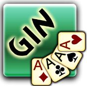 Gin Rummy Free - ★ Top Developer (awarded 2013 / 2015) ★★★★★★ \