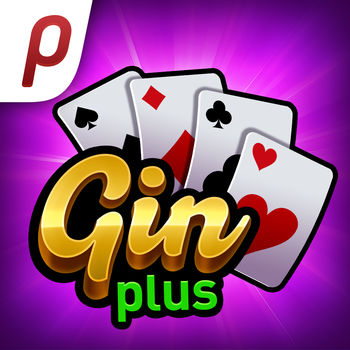"Gin Rummy Plus - Free Online Card Game - Join the world's most popular Gin Rummy Game and play live with millions of real players.Playing Gin Rummy with friends, family, and millions of players worldwide has never been easier! Join one of the largest free online gaming communities and enjoy an all-new free multiplayer experience, competitive leaderboards.SPECIAL FEATURES? PLAY FOR FREE - Experience all features totally free.? ENJOY UNIQUE MULTIPLAYER MODE - Compete with hundreds of thousands elite Gin Rummy players all around the world and prove you're the champion of the leaderboard.? PROGRESSIVE JACKPOTS - Double Your Gin Rummy Fun with the biggest win of your life!? PLAY WITH BUDDIES - Invite your friends and have much more fun anytime, anywhere.? SOCIAL EXPERIENCE - Play with your friends or make new ones, Gin Rummy Plus has the strongest community of any Gin Rummy game.? LEADERBOARDS - See how you stack up against other players or your friends.? FREE BONUSES - Countless opportunities to earn free coins, easier than ever!Experience a variety of high-quality Gin Rummy Lounges for ultimate fun like never before!Players Love Gin Rummy Plus:* * * * * ""The Most Authentic Gin Rummy Game on the App Store.""* * * * * * * * * * ""I've tried all the major Gin Rummy apps, this game sets a whole new standard"" * * * * ** * * * * ""Great game, great service, great experience! 5-stars all around!"" * * * * * * * * * * ""I love the treatment – I feel like a VIP!""* * * * * * * * * * ""Beautifully realistic graphics, sounds and super fun to play with friends.""* * * * *"