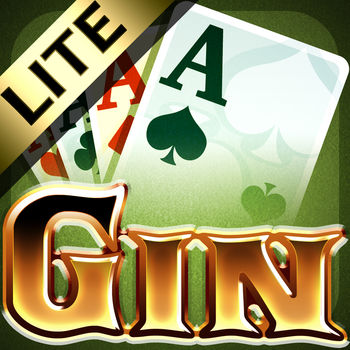 Gin Rummy * - Gin Rummy has moved to North Sky Games! We recommend installing the new version instead.Gin Rummy, the classic two-player card game you know and love! Gin Rummy offers four levels of difficulty, five unique game modes as well as extensive statistics tracking. It is an unparalleled game play experience!Now with 5 unique game modes, unlock Oklahoma, Straight, Hollywood and Manual 3-2-1 for additional ways of enjoying the game! Also, included is a brand new Re-Deal powerup. Don\'t like the cards you got? Use a Re-Deal! You\'re guaranteed to get a much better hand! Also with Facebook integration! Personalize your game, earn experience with every game, never lose your statistics! Your statistics are now stored in the cloud and shared between all your devices.Features include:• Realistic gameplay and graphics• Intuitive single player gameplay• 4 difficulty options and more coming soon!• 5 game modes: Regular, Oklahoma, Straight, Hollywood and Manual 3-2-1!• 6 unique Themes!• Extensive Statistics, including games and hands breakdown.• Re-Deal powerup!• Facebook integration - personalize your game and save your progress.