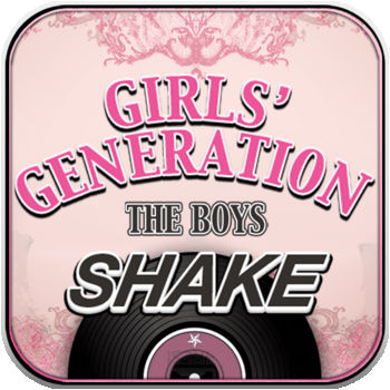 "Girls' Generation SHAKE - Run Devil Run Package 2 Released! (3/6)Oh! Package Updated! (1/20) Run Devil Run Updated! (12/30)Mr. Taxi Updated! (12/22)Girls' Generation SHAKE takes you to a new experience of enjoying music!Play to the music by Girls' Generation, from their newest hit song ""The Boys"" to ""Oh!"", ""Run Devil Run"", and ""Mr.Taxi""!Start SHAKING and get ready because the Girls will bring the boys out! ----------------------------------- Tap & Shake to the music! Girls\' Generation SHAKE offers traditional ""TAP"" style of gameplay as well as a new ""SHAKE-WHEEL"" mode, using a seamless-gesture technology developed by dooub. The ""SHAKE-WHEEL"" mode will make you feel like a DJ scratching the turntable! Introducing Card Deck System! Girls\' Generation SHAKE rewards you cards when you complete a game. These cards can be collected, which include unreleased pictures of Girls\' Generation, or they can be used in game like an item and receive higher scores! Make your own notes! Girls\' Generation SHAKE will allow you to make your own notes and enjoy them anytime you want! This awesome feature will bring unlimited amount of new contents! ----------------------------------- Contact Us Twitter @MusicianSHAKE Facebook www.facebook.com/ggshake"