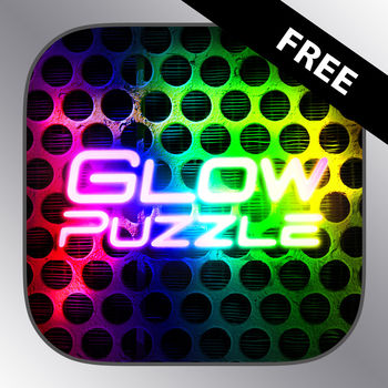 Glow Puzzle Free - Looking for a puzzle game that is not too difficult? Glow Puzzle is a simple puzzle game to help pass time and it\'s suitable for everyone. The goal is to connect all of the lines given in each puzzle with a continuous line while using the dots as the bridge to connect them.• Over 6 million copies downloaded!• Featured by Apple in What\'s Hot, Staff Favorites and New & Noteworthy• Top Free Puzzle Game in US, UK, Canada, Australia and 14 other countries• As seen on iPhone Life magazine\