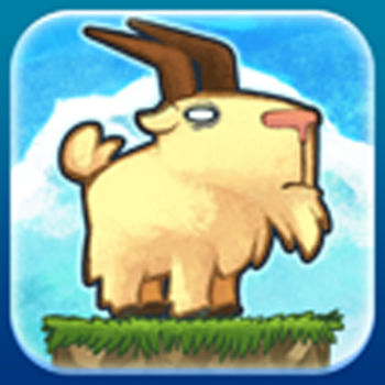 Go Go Goat! Free Game - by Best, Cool & Fun Games - JUMP as high as you can!!!Control by tilting your device!Hop your way to the top with the cutest, funniest and most addictive jumping game to ever hit the App Store! Compare high scores and challenge your friends! How high can you GOAT?- Infinite gameplay! Climb as high as you can and reach unimaginable heights!- Beautiful hand painted graphics!- Catchy music you'll be humming along to!- Precise, smooth controls!Get jumping while it\'s FREE!