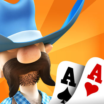 Governor of Poker 2 - Texas Holdem Poker Offline - PLAY POKER, FREE SINGLE PLAYER HOLDEM POKER OFFLINE on your iOS device and beat every cowboy in Texas in this great Texas Hold\'em Poker RPG game called Governor of Poker 2.Millions of poker players have enjoyed Governor of Poker, without an internet connection.With an easy Texas Holdem poker tutorial for players that don\'t know how to play poker, but want to learn poker and good opponents for star poker players with real poker skills!The poker chips you win are required to buy houses, win transportation, play against advanced poker AI opponents, win Texas and beat the new Governor of Poker.TRY GOVERNOR OF POKER FOR FREE, THEN UNLOCK THE FULL POKER ADVENTURE IN THE GAME!•Get ready for many hours and hours of Hold\'m Poker play:- Over 80 challenging poker opponents to beat;- 27 stunning card saloons in 19 amazing Texas Holdem cities;- Get hold of the five big poker assets.•Amazing Texas Poker AI Engine:A great poker engine will challenge new poker players and world poker champions alike.Refine your tactics to match the countless poker playing styles of your opponents and watch them go \