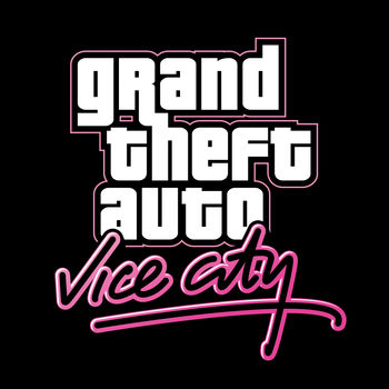 "Grand Theft Auto: Vice City - Welcome back to Vice City. Welcome back to the 1980s.From the decade of big hair, excess and pastel suits comes a story of one man\'s rise to the top of the criminal pile. Vice City, a huge urban sprawl ranging from the beach to the swamps and the glitz to the ghetto, was one of the most varied, complete and alive digital cities ever created. Combining open-world gameplay with a character driven narrative, you arrive in a town brimming with delights and degradation and given the opportunity to take it over as you choose. To celebrate its 10 year anniversary, Rockstar Games brings Grand Theft Auto: Vice City to mobile devices with high-resolution graphics, updated controls and a host of new features including: • Beautifully updated graphics, character models and lighting effects • New, precisely tailored firing and targeting options • Custom controls with a fully customizable layout • iCloud save game support • Massive campaign with countless hours of gameplay • Support for Retina display devices • Custom iTunes Playlist* *To listen to your custom playlist, simply create a playlist titled ""VICECITY"", launch the game, and select the radio station ""Tape Deck"" Universal App:Grand Theft Auto: Vice City is supported on iPhone 4, iPhone 4S, iPhone 5, all iPad models and 4th and 5th generation iPod Touch.For optimal performance, we recommend re-booting your device after downloading and closing other applications when playing Grand Theft Auto: Vice City. Languages Supported: English, French, Italian, German, Spanish, Korean, Russian, and Japanese. Mobile Version developed by War Drum Studioswww.wardrumstudios.com  Find out more:www.rockstargames.com See videos:www.youtube.com/rockstargames Follow us: www.faceboook.com/rockstargameswww.twitter.com/rockstargames"