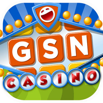 GSN Casino: Slot Machines, Bingo, Poker Games - GSN Casino - Enjoy the best casino games in the world! Play amazing casino versions of Deal or No Deal & Wheel of Fortune® - two fan favorites.*** Casino Versions of America's Best TV Game Shows!***Enjoy two addicting Wheel of Fortune\'s casino editions: Spin the reels in the electrifying spirit of the casinos of Las Vegas with Vegas edition! Play fun and authentic classic fruit machines with Classics Edition! Try our dazzling slots version of Deal or No Deal and battle the Banker for a Token Multiplier!*** Take our FREE casino slot machines for a spin – WIN HUGE JACKPOTS! ***If you love to play slots for fun, you've come to the right place! Experience the thrill of our original online slot machines! Enjoy breathtaking slot games such as: American Buffalo Slots, \
