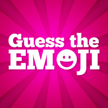 Guess The Emoji - Are you ready for a guessing game like none other?! Guess The Emoji will entertain you for hours! Our new kid and family friendly game tests your logic and reasoning skills to solve simple (and sometimes hard!) Emoji Puzzles! You\'ll be presented with a screen displaying some emojis - what is it that these emoticons are describing?! Can you guess them all?Emoji provided free by http://emojione.comHINTSAre you stuck on a hard Emoji Question?? Do not fear, hints are here to save the day!Expose A Letter - Using this hint will reveal a random letter in the puzzle. Use this hint when you need an extra nudge to guess the icon on a hard question! Remove The Letters - This hint removes all letters from the board which are NOT USED in the puzzle game. This hint can be very helpful on shorter puzzles. Use it wisely! Solve It! - This hint will completely solve the word question for you! Use it if you\'re totally stuck!We hope you enjoy the game! Please rate!