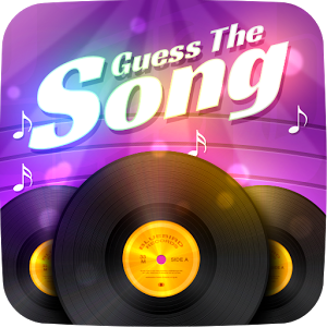 Guess The Song - Music Quiz - The music game with simple rules and instant fun.