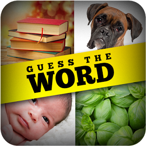 Guess the Word - Random Logic Games is proud to present our version of the classic 4 pics 1 word style of trivia game! It is a fun and addicting game that will challenge your logic and reasoning abilities while entertaining you at the same time! If you love to solve problems and consider a good puzzle to be fun then you'll love Guess The Word.