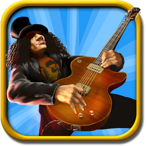 Guitar Legend - KISS YOUR AIR GUITAR GOODBYE!Guitar Legend gives you all the thrill and excitement of being a guitar legend. Master it and became a real Guitar Legend.Guitar Legend is completely free to play Guitar Legend features:● Play incredible rock songs● Complete challenging levels● Easy and fun to play, challenging to master ● Leaderboards to watch your friends and competitors!