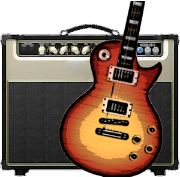 Guitar - Play Guitar on your smartphone with this cool app. No experience needed.Features: ✔ rich songbook✔ different guitar types and sound effects✔ huge chords database✔ solo mode✔ tablet playing mode✔ high-quality sound